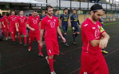 Partita FC Spinea – Calcio Istrana 24/11/2019