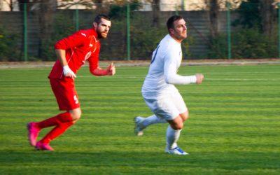 Interviste prepartita F.C. Spinea – Real Martellago